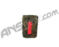 Full Clip Gen 2 Medical Pouch - Digital Woodland