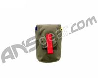 Full Clip Gen 2 Medical Pouch - Ranger