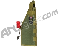 Full Clip Holster Molle/Belt - Right - Olive Drab
