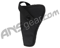 Gen X Global Left Handed Pistol Holder - Black