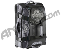 GI Sportz Fly'r 2.0 Gear Bag - Tiger Black
