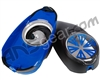 GI Sportz LVL Version 1.5 Paintball Loader - Black/Blue