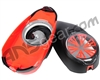 GI Sportz LVL Version 1.5 Paintball Loader - Black/Red