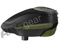 GI Sportz LVL Paintball Loader - Black/Olive