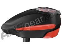 GI Sportz LVL Paintball Loader - Black/Red