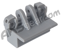 GI Sportz LVL Release Button Block - Grey
