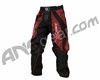 GI Sportz Herald Paintball Pants - Red
