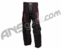 GI Sportz Paintball Pants - Red