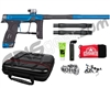 GI Sportz Stealth Paintball Gun - Blue/Grey