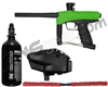 GoG eNMEy Core Paintball Gun Package Kit