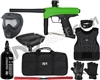 GoG eNMEy Level 1 Protector Paintball Gun Package Kit