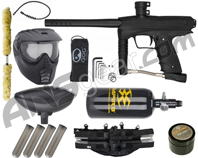 GoG eNMEy Novice Paintball Gun Package Kit