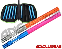 GOG Freak XL All Conditions Performance Barrel Complete Kit w/ Blue Inserts - Build Your Own
