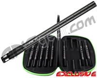 GOG Complete Freak XL Carbon Fiber Barrel Kit w/ Blackout Inserts - Ion
