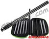 GOG Complete Freak XL Carbon Fiber Barrel Kit w/ Grey Inserts - Tippmann 98