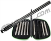 GOG Complete Freak XL Carbon Fiber Barrel Kit w/ Stainless Steel Inserts - Ion