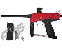 GoG .50 Caliber eNMEy Paintball Gun - Racer Red