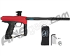 GoG eNMEy Pro Paintball Gun - Red