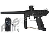 GoG eNMEy Paintball Gun - Jet Black