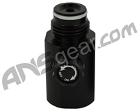 GOG On/Off Preset Valve Adapter - Dust Black