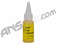Gold Cup Gun Oil - 1 Oz.