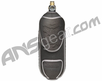 Guerrilla Air Neo Tank Cover - 100/4500 - Black