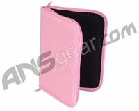 Small Padded Paintball Gun Case - Pink