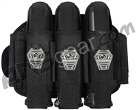 2013 Gen X Global 3+4 Deluxe Pack - Black
