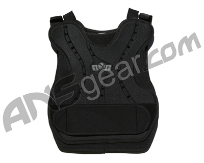 Gen X Global Paintball Chest Protector - Black