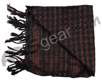 Gen X Global Special Forces Head Wrap Checkers - Dark Brown