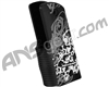 Gen X Global Skull Graffiti 45 Grip - Black/Grey/White