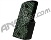Gen X Global Tribal Wrap 45 Grip - Black/Green/Grey