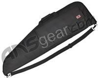 Gen X Global Rifle Gun Bag - Black