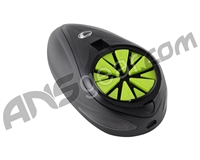 Gen X Global Lightning Rotor Speed Feed - Neon