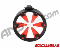 Gen X Global Lightning Universal Speed Feed - Red