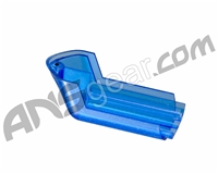 Halo B Replacement Battery Door - Diamond Blue