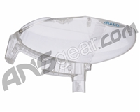 Halo TSA Backman Shell - Right Side - Clear (38884)