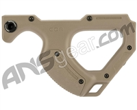 Hera Arms CQR Front Grip - Tan