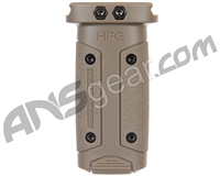 Hera Arms HFG Vertical Front Grip - Tan