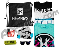 HK Army 2016 Back 2 School Mystery Bundle