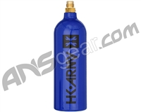 HK Army 20 Oz CO2 Tank - Blue