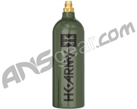 HK Army 20 Oz CO2 Tank - Olive