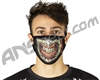 HK Army Anti-Dust Face Mask - Brains
