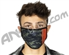 HK Army Anti-Dust Face Mask - Bushmaster