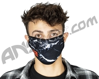 HK Army Anti-Dust Face Mask - Marble