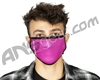 HK Army Anti-Dust Face Mask - Essential Pink/Black