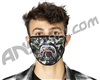 HK Army Anti-Dust Face Mask - Shark Camo
