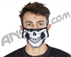 HK Army Anti-Dust Face Mask - Skeleton Skull