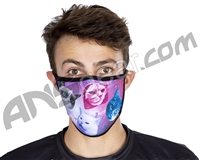 HK Army Anti-Dust Face Mask - Space Cats