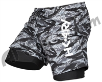 HK Army Athletex Field Shorts - Urban Camo
